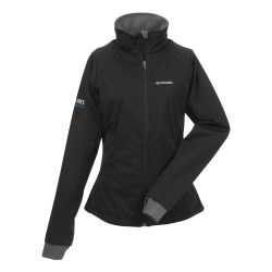 View a larger, more detailed picture of the Columbia Tectonic Omni-Heat Softshell Jacket - Ladies