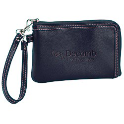 View a larger, more detailed picture of the Lamis Accent Wristlet
