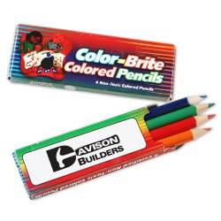 View a larger, more detailed picture of the Colored Pencil Pack