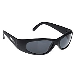 View a larger, more detailed picture of the Fashion Sunglasses - Black
