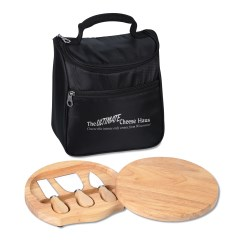 View a larger, more detailed picture of the Insulated Cheese Kit - Closeout