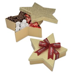 View a larger, more detailed picture of the Star Gourmet Gift Box