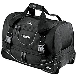 View a larger, more detailed picture of the High Sierra 22 Rolling Duffel - 24 hr