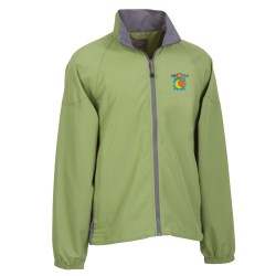 View a larger, more detailed picture of the Grinnell Lightweight Jacket - Men s