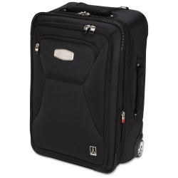 View a larger, more detailed picture of the Travelpro MaxLite 22 Upright Expandable Luggage - 24 hr