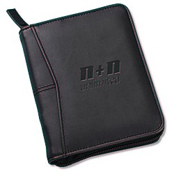 View a larger, more detailed picture of the Pedova Passport Wallet - 24 hr