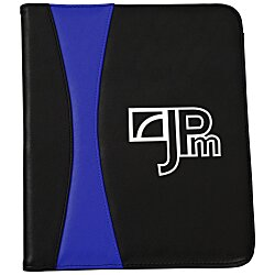 View a larger, more detailed picture of the Prism Padfolio - Screen - 24 hr