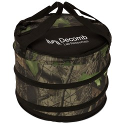 View a larger, more detailed picture of the Collapsible Party Cooler - Camo