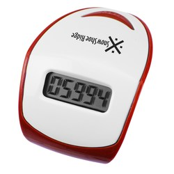 View a larger, more detailed picture of the Step Hero Pedometer - Closeout