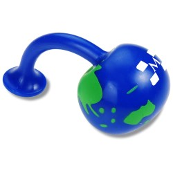 View a larger, more detailed picture of the Earth Gel Magnet - Closeout