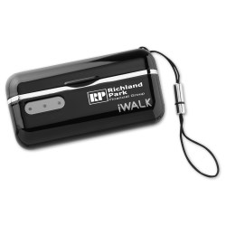 View a larger, more detailed picture of the iWalk Backup Battery