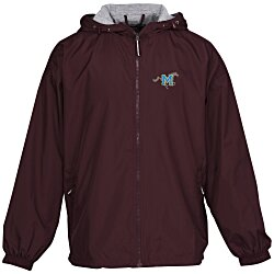 View a larger, more detailed picture of the Portsmouth Jacket