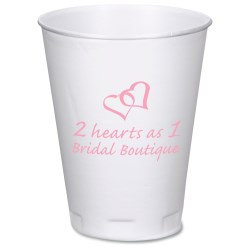 View a larger, more detailed picture of the Trophy Hot Cold Cups - 12 oz