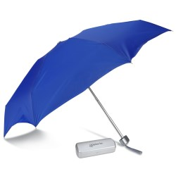 View a larger, more detailed picture of the Stowaway Umbrella - Closeout