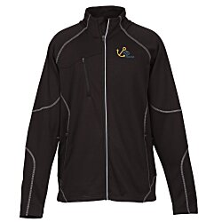 View a larger, more detailed picture of the Gravity Performance Fleece Jacket - Men s