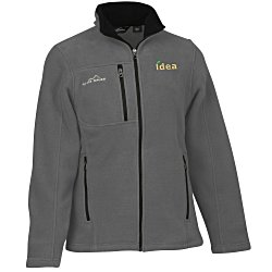 View a larger, more detailed picture of the Eddie Bauer Performance Fleece Jacket - Men s