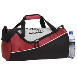 View a larger, more detailed picture of the Delpina Duffel Bag - Closeout