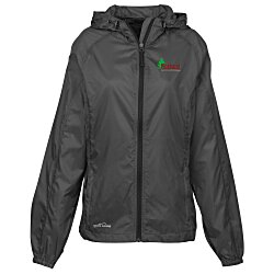 View a larger, more detailed picture of the Eddie Bauer Pack It Wind Jacket - Ladies