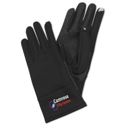 View a larger, more detailed picture of the Isotoner smarTouch Gloves