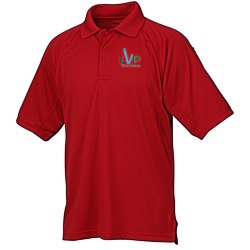 View a larger, more detailed picture of the Cornerstone Snag Proof Tactical Polo - Men s