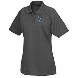 View a larger, more detailed picture of the Cornerstone Snag Proof Tactical Polo - Ladies