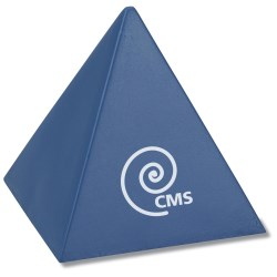 View a larger, more detailed picture of the Pyramid Stress Reliever - Closeout