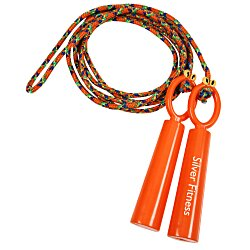 View a larger, more detailed picture of the Fun Skipper Jump Rope