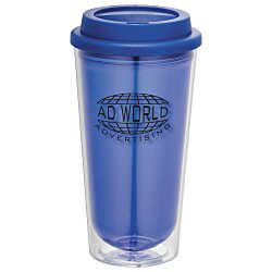 View a larger, more detailed picture of the Kuta Tumbler - 16 oz - 24 hr