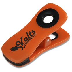 View a larger, more detailed picture of the Clipper Magnetic Clip - Opaque - 24 hr