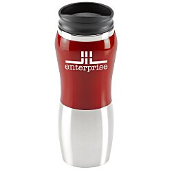 View a larger, more detailed picture of the Maui Fusion Tumbler - 14 oz - 24 hr