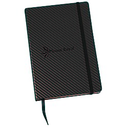 View a larger, more detailed picture of the Ambassador Carbon Fiber Journal