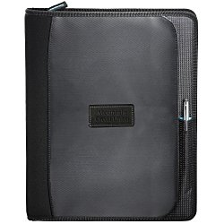 View a larger, more detailed picture of the Zoom 2 in 1 iPad Sleeve Writing Pad