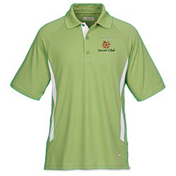 View a larger, more detailed picture of the Mitica Performance Polo - Men s