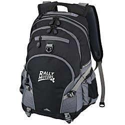 View a larger, more detailed picture of the High Sierra Loop Backpack