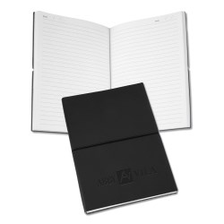 View a larger, more detailed picture of the Emilia Journal - 6 x 9 - Closeout