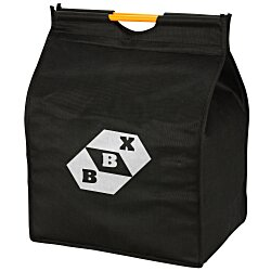 View a larger, more detailed picture of the XL Insulated Shopping Tote