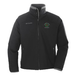 View a larger, more detailed picture of the Columbia Shelby Softshell Jacket - Men s