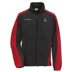 View a larger, more detailed picture of the Columbia Rebel Ridge Fleece Jacket - Men s