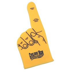 View a larger, more detailed picture of the Foam Hand - 1 Hand - 16