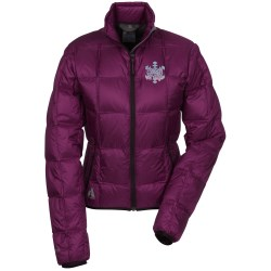View a larger, more detailed picture of the Eddie Bauer Downlight Jacket - Ladies