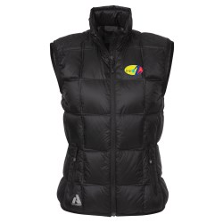 View a larger, more detailed picture of the Eddie Bauer Downlight Vest - Ladies