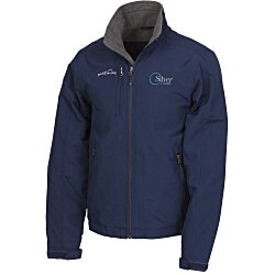 View a larger, more detailed picture of the Eddie Bauer Insulated Jacket