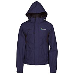 View a larger, more detailed picture of the Eddie Bauer Waterproof Jacket - Men s