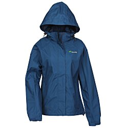 View a larger, more detailed picture of the Eddie Bauer Waterproof Jacket - Ladies