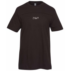 View a larger, more detailed picture of the Canvas Jersey Yoke T-Shirt
