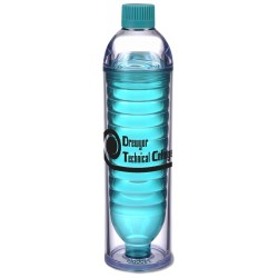 View a larger, more detailed picture of the Aladdin Double-Wall Sport Bottle - 16 oz - 24 hr
