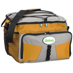 View a larger, more detailed picture of the I-Cool Cooler Bag -Closeout