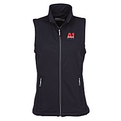 View a larger, more detailed picture of the Copland Pique Knit Vest - Ladies