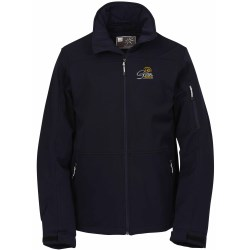 View a larger, more detailed picture of the Malton Insulated Soft Shell Jacket - Men s