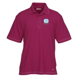 View a larger, more detailed picture of the Tasman Triple Stitch Performance Polo - Men s
